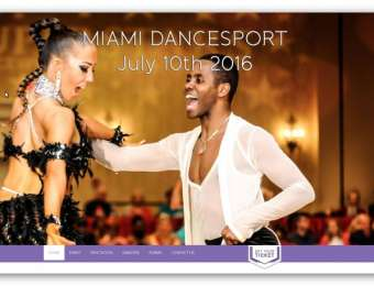 Miami Dancesport